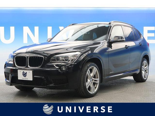 BMW xDrive 20i Mスポーツ パーキングサポートPKG