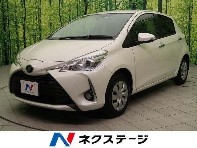 トヨタ F セーフティーエディションIII 純正ナビ バックカメラ