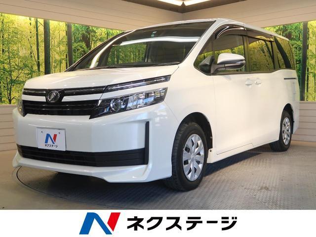 トヨタ X 純正ナビ フルセグ 両側自動ドア LED