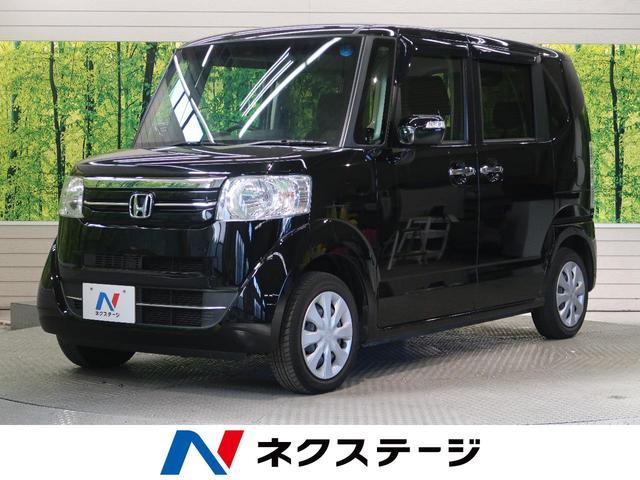 ホンダ G特別仕様車SSパッケージ 純正SDナビ バックカメラ