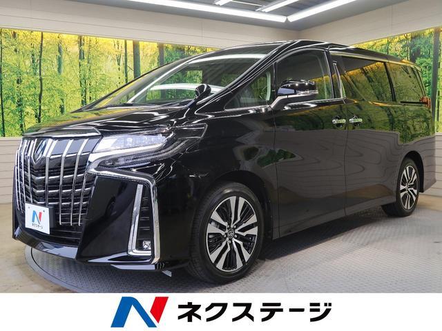 トヨタ 2.5S Cパッケージ サンルーフ 3眼LEDヘッドライト