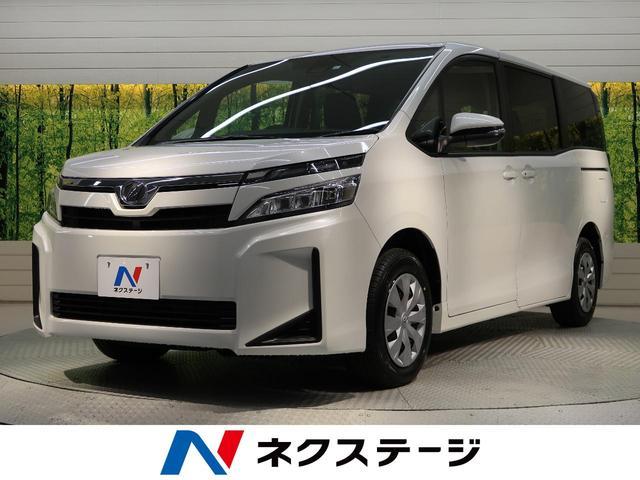 トヨタ X 新品9型ナビ 後席モニター
