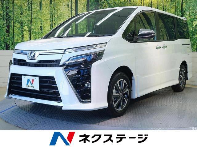 トヨタ ZS 煌II セーフティセンス 両側電動ドア LED クルコ
