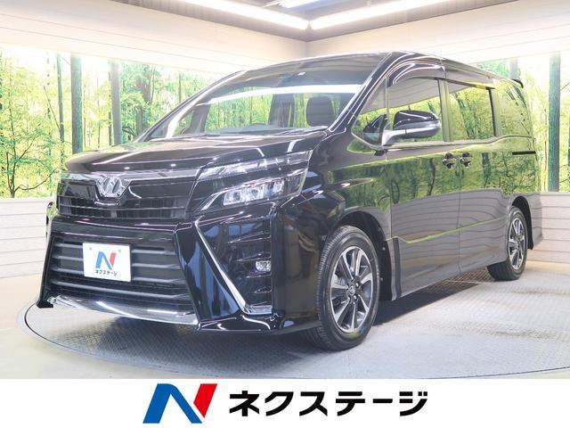 トヨタ ZS セーフティセンス SDナビ 後席モニター 自動ドア