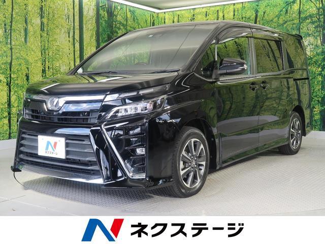 トヨタ ZS セーフティーセンス 後席モニター 純正10型ナビ