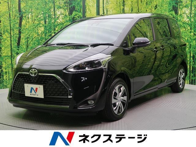トヨタ G クエロ セーフティセンス 両側自動ドア ハーフレザー
