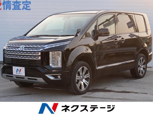 三菱 G 衝突軽減/純正SDナビ/バックカメラ/レーダークルーズ