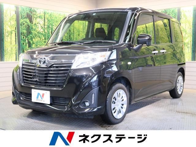 トヨタ X S スマアシII 純正SDナビ バックカメラ