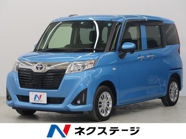 トヨタ X S 4WD/純正ナビ/片側電動スライドドア/禁煙車