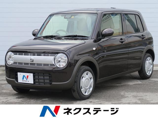 沖縄県の中古車ならアルトラパン G 届出済未使用車/衝突軽減/スマートキー