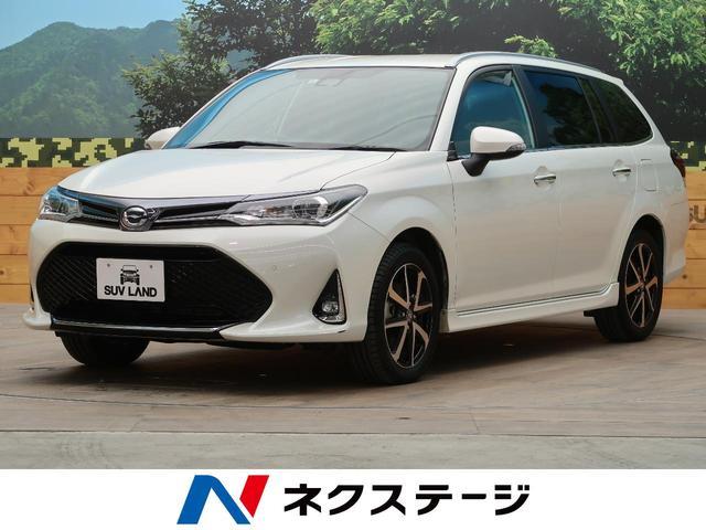 トヨタ 1.5G ダブルバイビー レンタアップ 衝突被害軽減