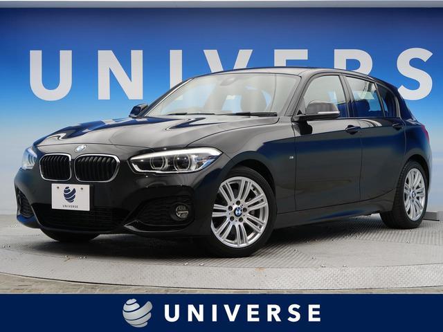 BMW 118d Mスポーツ 1オーナー インテリセーフ HDDナビ