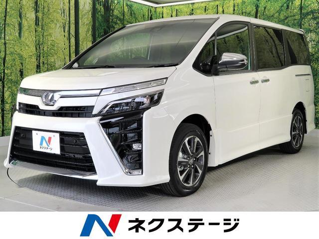 トヨタ ZS 煌II セーフティセンス LEDヘッド 両側電動ドア