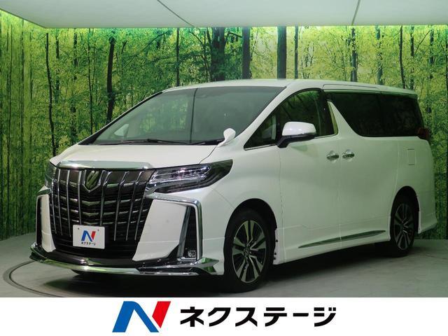 トヨタ 2.5S Cパッケージ 4WD 3眼LED モデリスタエアロ