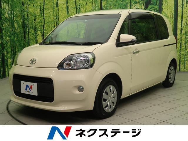 トヨタ X 純正SDナビ 電動スライド アイドリングストップ