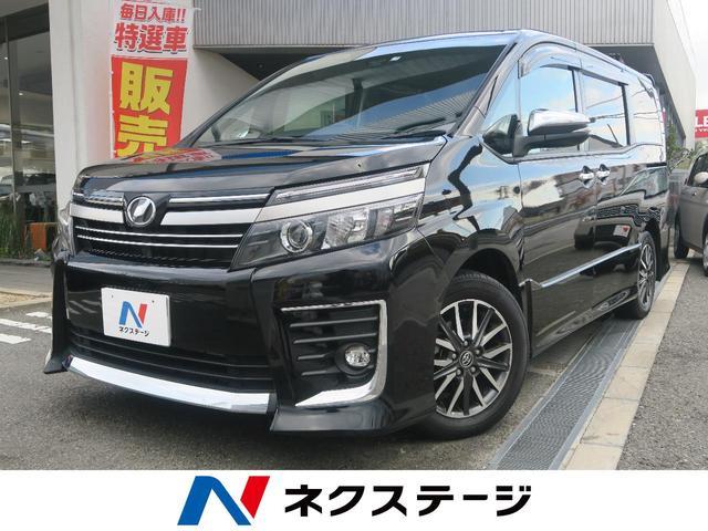トヨタ ZS 煌II SDナビ