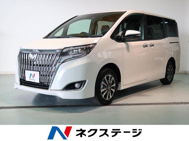 トヨタ Xi セーフティセンス 両側自動ドア LEDライト