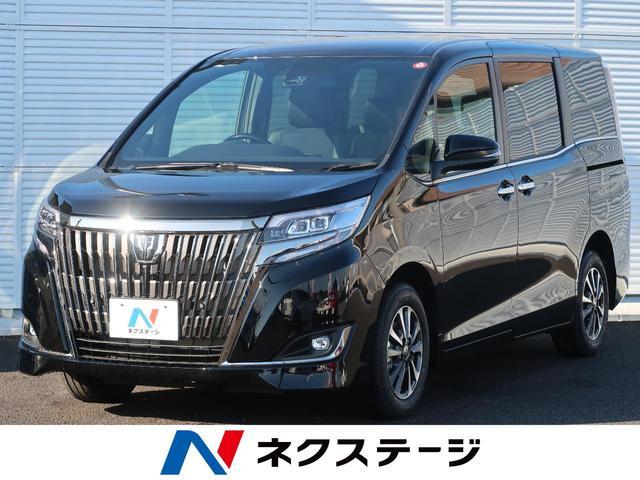 トヨタ Gi プレミアムパッケージ ブラックテーラード