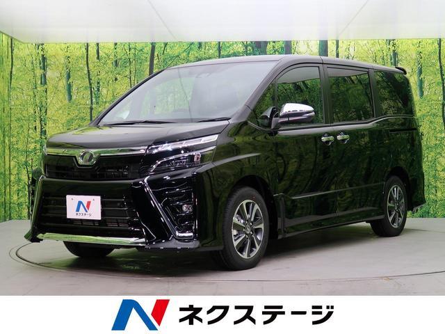 トヨタ ZS 煌II 登録済未使用車 セーフティセンス 両側パワスラ