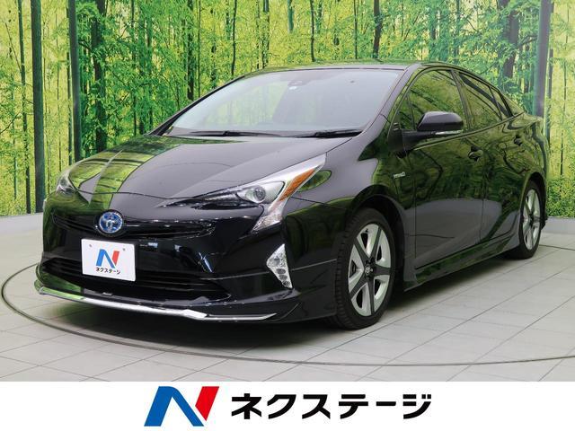 トヨタ Sツーリングセレクション モデリスタエアロ BIG-X 禁煙