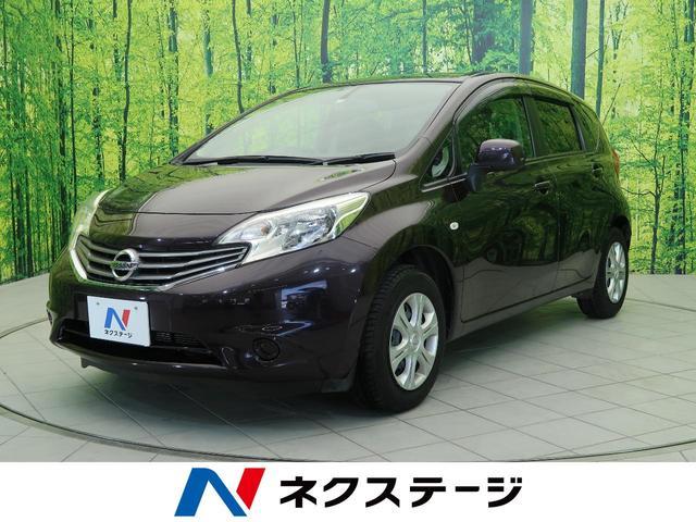 「日産」「ノート」「コンパクトカー」「三重県」の中古車