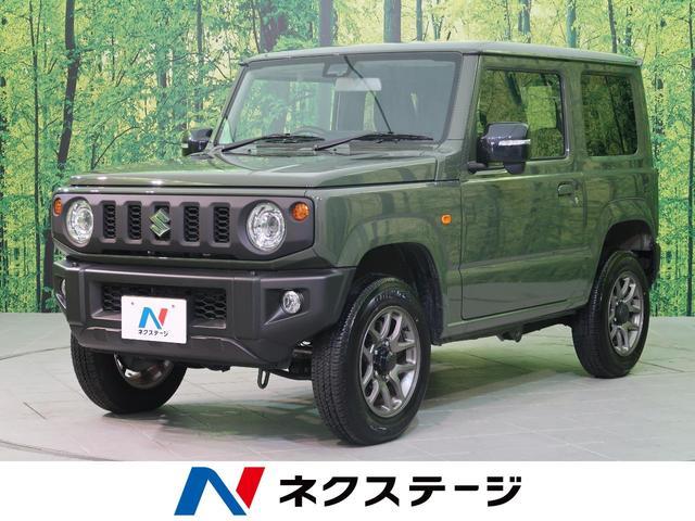 スズキ XC 5MT 4WD 衝突軽減装置 ディスプレイオーディオ