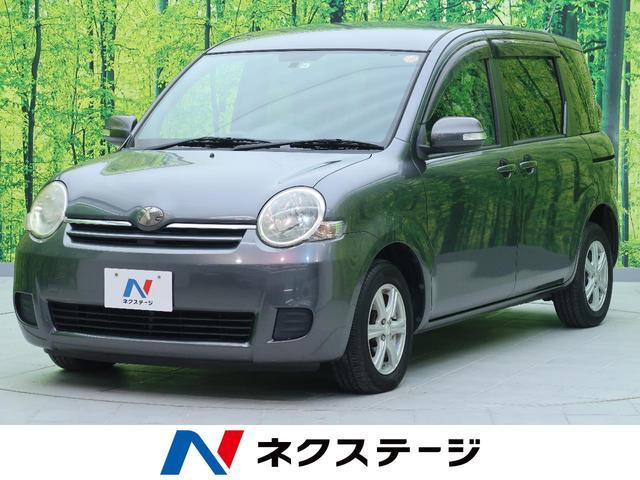 トヨタ Xリミテッド SDナビ 電動スライドドア