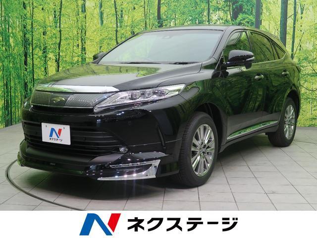 トヨタ プレミアム セーフティセンス LED 電動リアゲート