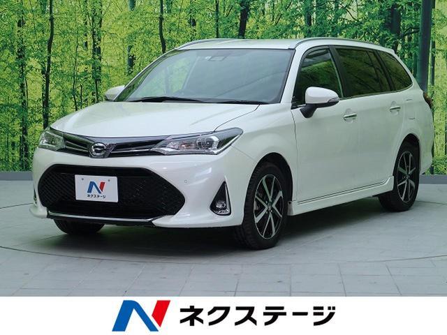 トヨタ 1.5G ダブルバイビー 衝突軽減装置 SDナビ