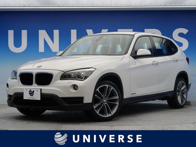 「BMW」「BMW X1」「SUV・クロカン」「熊本県」の中古車
