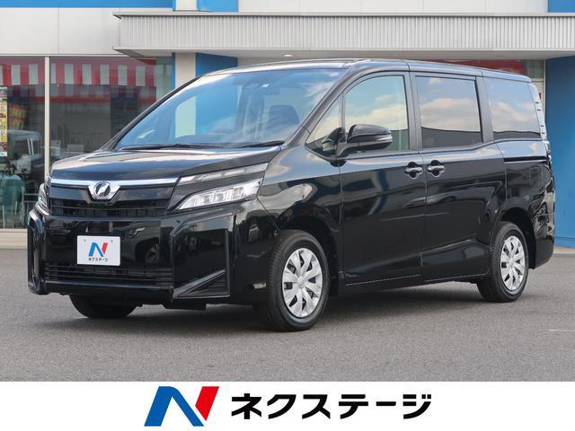 トヨタ X 登録済未使用車 8インチSDナビ 10インチ後席モニター
