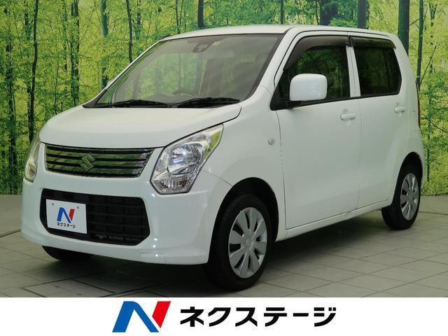 スズキ FX(レーダーブレーキサポート セットオプション装着車)