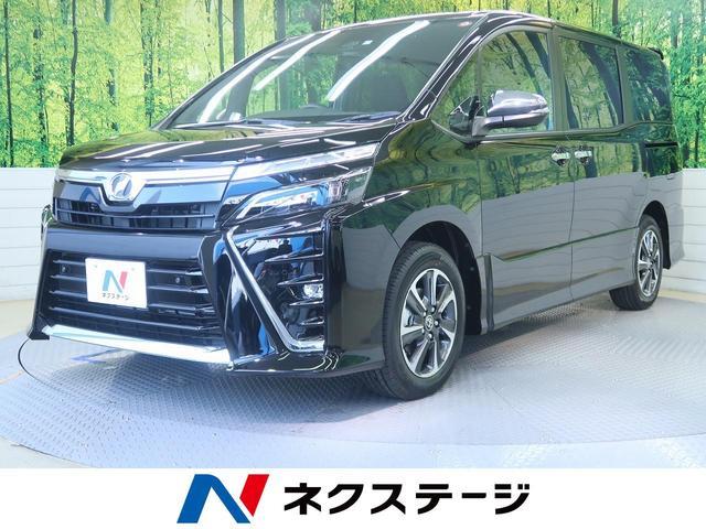 トヨタ ZS 煌II セーフティセンス 両側電動ドア LEDヘッド