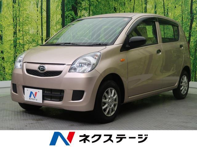 ダイハツ Xスペシャル CDオーディオ 4WD 5速マニュアル 禁煙車