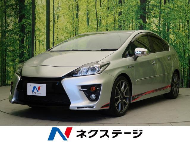 トヨタ Sツーリングセレクション・G's 純正ナビ 特別仕様車 禁煙