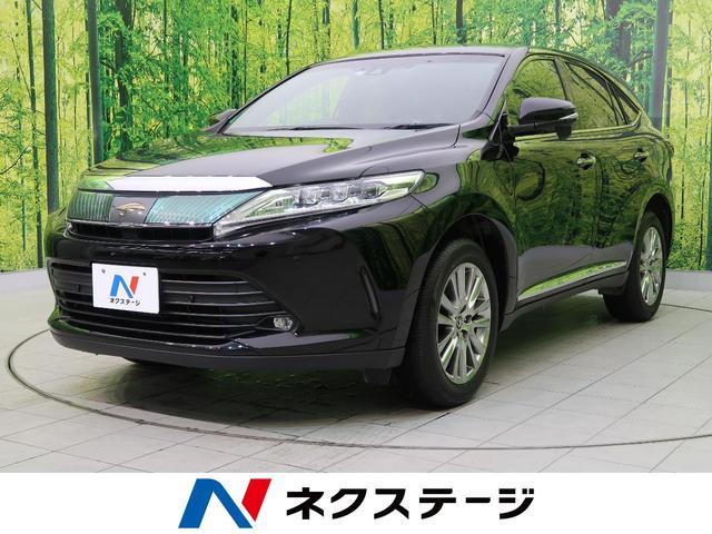 トヨタ プレミアム ALPINE9型ナビ レーダークルーズ 禁煙車