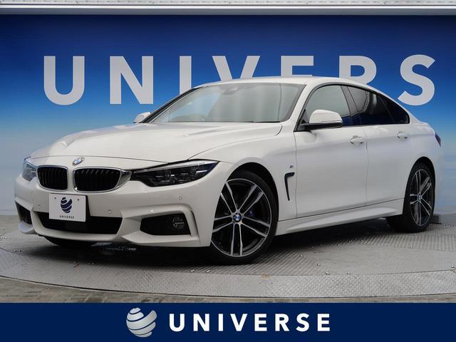 「BMW」「4シリーズ」「セダン」「熊本県」の中古車