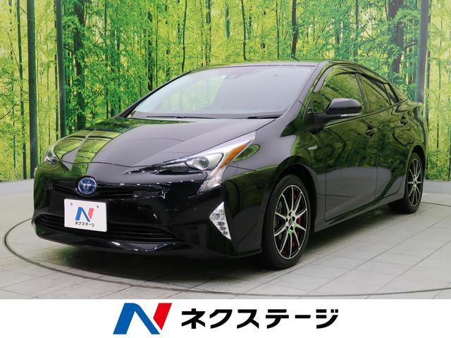 トヨタ Aプレミアム ツーリングセレクション 純正9型ナビ 禁煙車