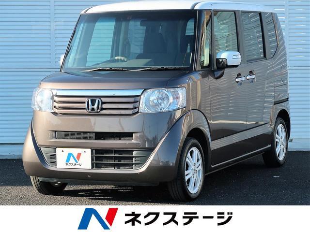 ホンダ G特別仕様車SSパッケージ2トーンカラースタイル 純正ナビ