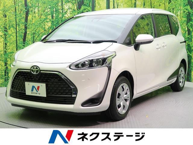 トヨタ G 両側電動ドア スマートキー セーフティセンス オートAC