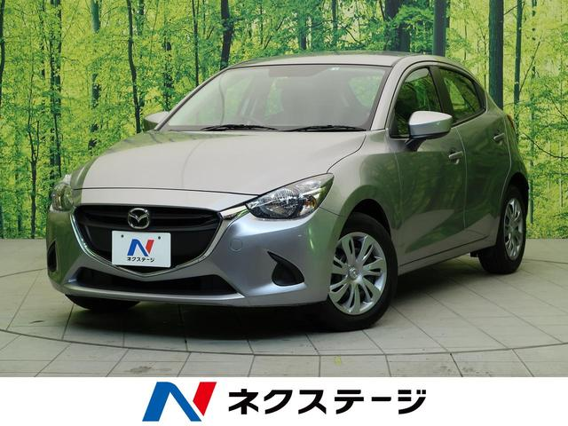 Photo of MAZDA DEMIO 13C / used MAZDA