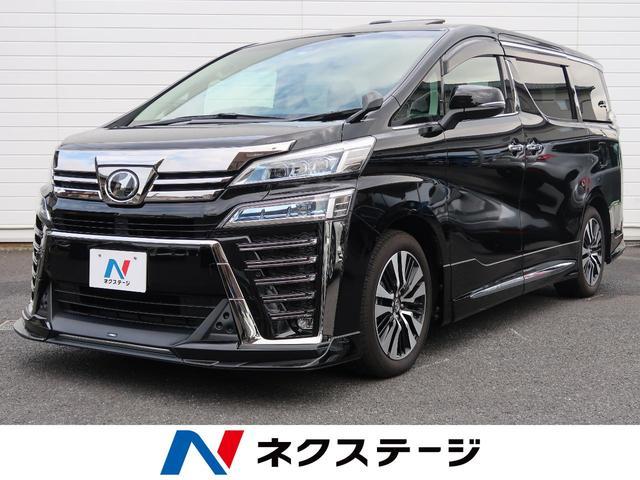 トヨタ 2.5Z Gエディション ムーンルーフ TRDエアロ