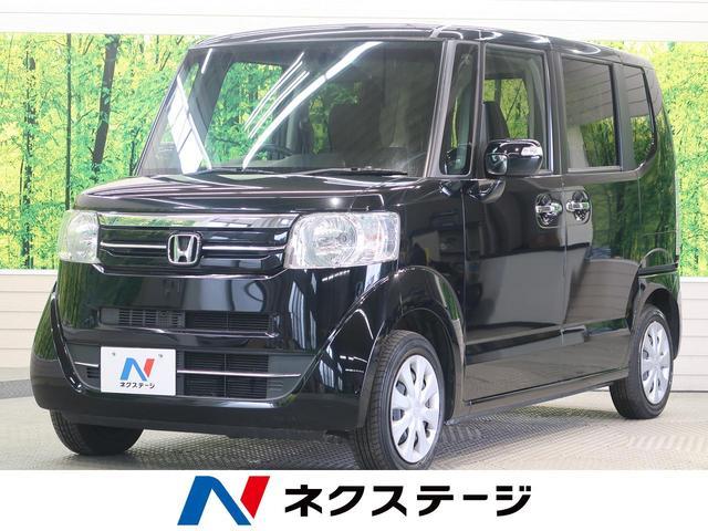 ホンダ G特別仕様車SSパッケージ 社外ナビ