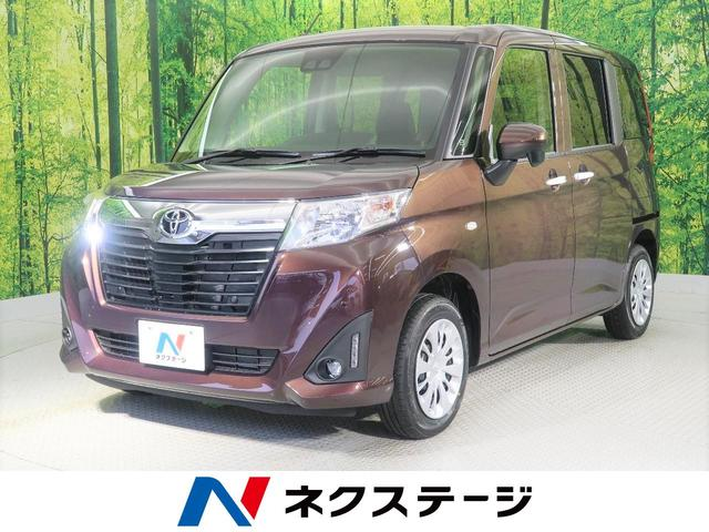 トヨタ X S スマアシIII クリアランスソナー SDナビ