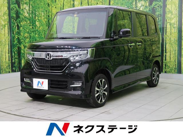 ホンダ G・Lホンダセンシング 4WD 8型SDナビ 両側電動ドア
