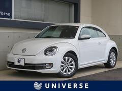 VW ザ・ビートルデザイン ナビTV バックカメラ バイキセノン 禁煙車
