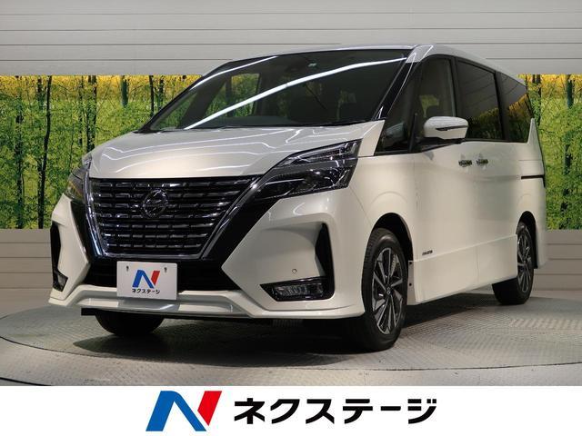 「日産」「セレナ」「ミニバン・ワンボックス」「愛知県」の中古車