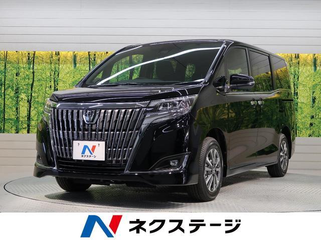 トヨタ Xi 登録済未使用車 両側パワスラ BIG-X11インチナビ