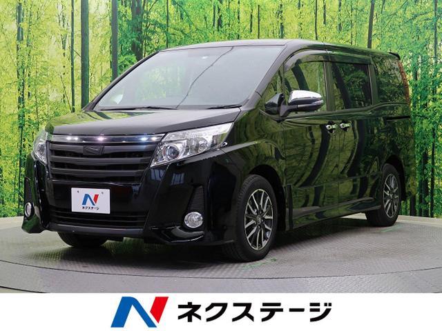 「トヨタ」「ノア」「ミニバン・ワンボックス」「新潟県」の中古車