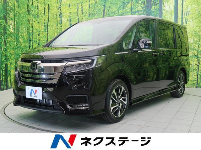 ホンダ スパーダ・クールスピリット ホンダセンシング 登録済未使用車